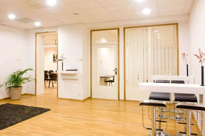Quality Hotel Vanersborg - Vanersborg - Lobby