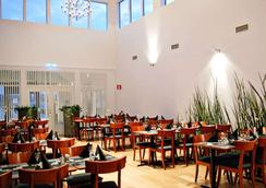 Quality Hotel Vanersborg - Vanersborg - Restaurant