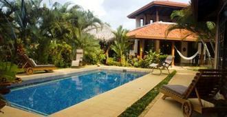 Vista Hermosa Boutique B&B - Tambor - Pool
