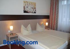 Hotel Wuppertaler Hof - Remscheid - Bedroom