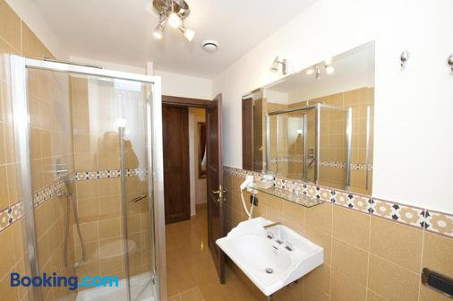 Aelius B&B by Roma Inn - Rome - Bathroom