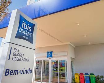 ibis budget Uberlandia - Uberlândia - Building