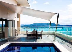 Reef View Hotel - Hamilton Island - Basen