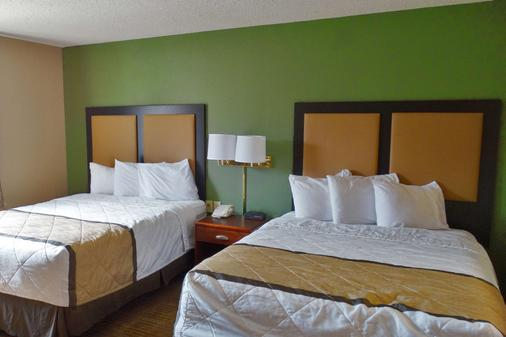 Extended Stay America - Atlanta - Peachtree Corners - Norcross - Bedroom