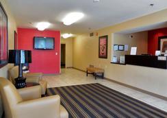 亞特蘭大桃樹角美國長住酒店 - 皮奇特里科納斯 - 諾克羅斯 - 大廳