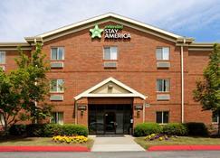 Extended Stay America - Atlanta - Peachtree Corners - Norcross - Rakennus
