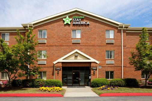 Extended Stay America - Atlanta - Peachtree Corners - Norcross - Building