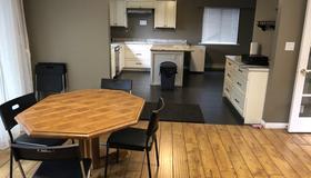 Dunbar Guest House - Ванкувер - Обеденный зал