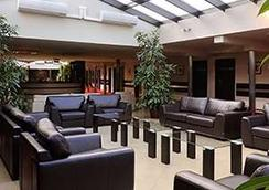 Hotel Diament Spodek Katowice - Katowice - Lounge