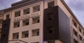 卡琳達利卡切什梅酒店 - 切什梅 - 建築