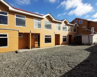 Patagonia Mw - Hostel - Puerto Natales - Gebouw