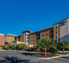 Residence Inn by Marriott Jacksonville South/Bartram Park