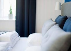 노르드 호텔 아파트먼트 - 코펜하겐 - 거실
