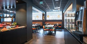Thon Hotel Europa - Oslo - Nhà hàng