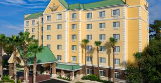 Country Inn & Suites by Radisson, Gainesville, FL - Gainesville - Edifício
