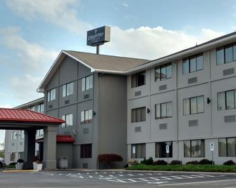 Country Inn & Suites by Radisson, Abingdon VA - Abingdon - Building