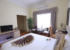 Tecco Sky Hotel & Spa - Vinh City - Quarto