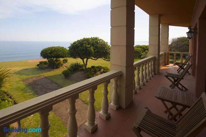 The Tuscany Guesthouse - Wilderness - Balcony