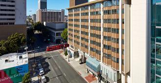 The Bristol Hotel San Diego - San Diego - Edificio