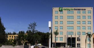 Holiday Inn Express Queretaro - Querétaro - Edifício