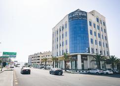 Platinum Al Biea - Taif - Building
