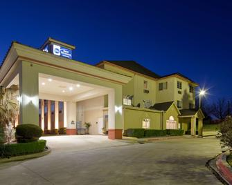 Best Western Roanoke Inn & Suites - Roanoke - Gebäude