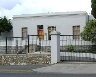 Traveller's Joy - Colesberg - Building