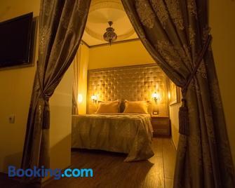 Robevski luxury rooms - Бітола - Bedroom