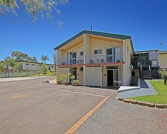 Breeze Inn Ulladulla - Ulladulla - Building