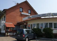 Heidehotel Anna - Soltau - Building