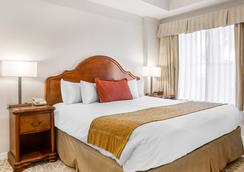 The Point Hotel & Suites - Orlando - Makuuhuone
