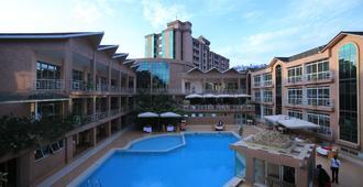 LeMigo Hotel - Kigali