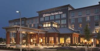 Hilton Garden Inn Boston Logan Airport - Βοστώνη