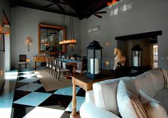 Hotel Casa Don Sancho by Mustique - Cartagena - Hotellin palvelut