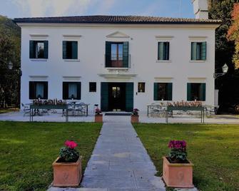 Relais Villa Selvatico - Roncade - Gebouw