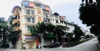 Bhome Hostel Ha Noi - Hanoi - Building
