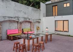 Baga de Sal Wine Guesthouse - Aveiro - Bedroom