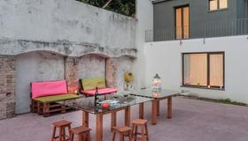 Baga de Sal Wine Guesthouse - Aveiro - Patio