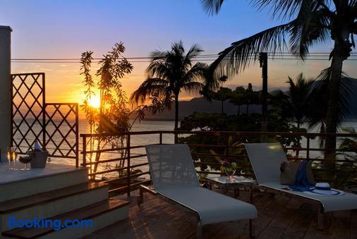 Abayomi Hotel - Ilhabela - Παραλία