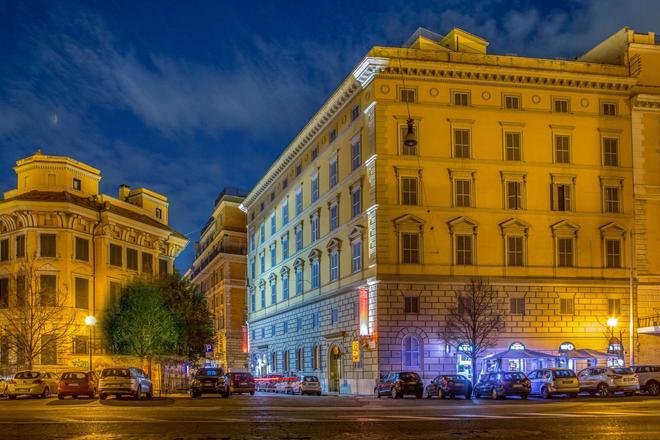 Hotel Canada, BW Premier Collection - Rooma - Rakennus