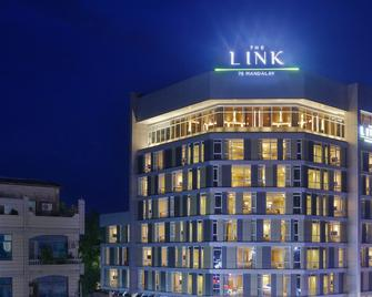 The Link 78 Mandalay Boutique Hotel - Mandalay - Building