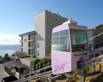 Kirakankou Hotel - Gamagori - Edifício