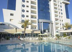 The Penthouse Suites Hotel - Túnez