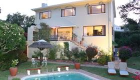 Valley Heights Guest House B&b - Cape Town