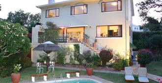 Valley Heights Guest House B&b - Ciudad del Cabo