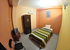 The Nasca Sunshine - Nazca - Bedroom