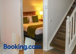 A-line Holiday Park - Bendigo - Phòng ngủ