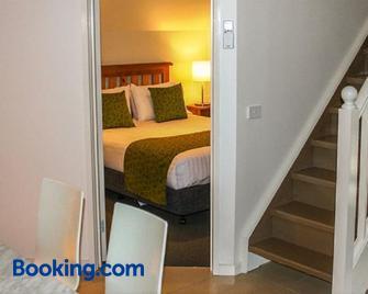 A-line Holiday Park - Bendigo - Bedroom