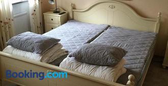 Stf Hostel Mora - Målkullan - Mora - Bedroom