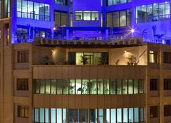 Bravia Hotel Ouagadougou - Ouagadougou - Gebäude